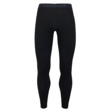 Tech Leggings Men Black/Monsoon