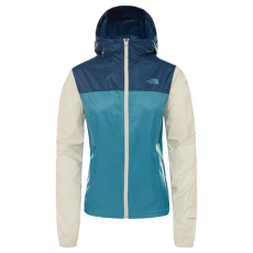 Cyclone Jacket Women STORM BLUE/BLUE WING TEAL