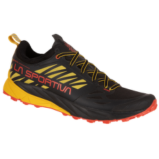 Kaptiva Gtx Black/Yellow 999100