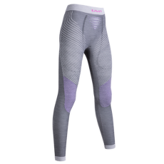 Fusyon UW Pants Long Women Anthracite/Purple/Pink