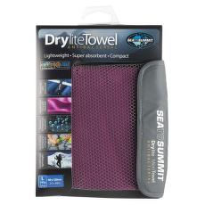 Drylite Towel Berry