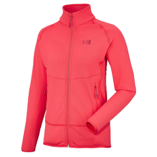 Technostretch Jacket Women HIBISCUS