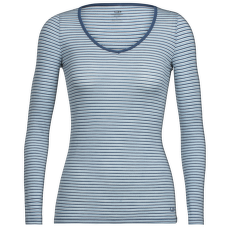 Siren LS Sweetheart Women (103194) Waterfall/Snow/Stripe