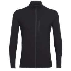Descender LS Zip Men (103464) Black/Black