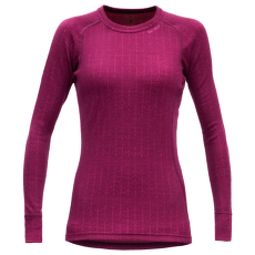 Duo Active Shirt Women 211A PLUM