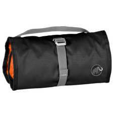 Washbag Travel S black 0001