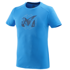 Logo 2 T-Shirt SS Men ELECTRIC BLUE