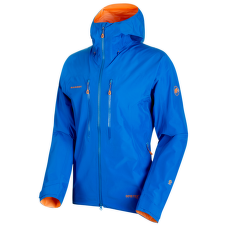 Nordwand Advanced HS Hooded Jacket Men (1010-26910) Ice