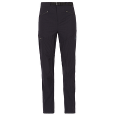 Roped Pant Men Black