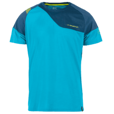 TX Combo Evo T-Shirt Men Tropic Blue/Opal