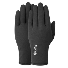 Forge 160 Glove Ebony/EB