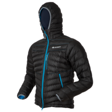 Apris Hooded II Men black