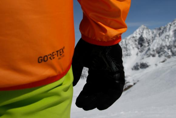 Gore-Tex® Active Shell™