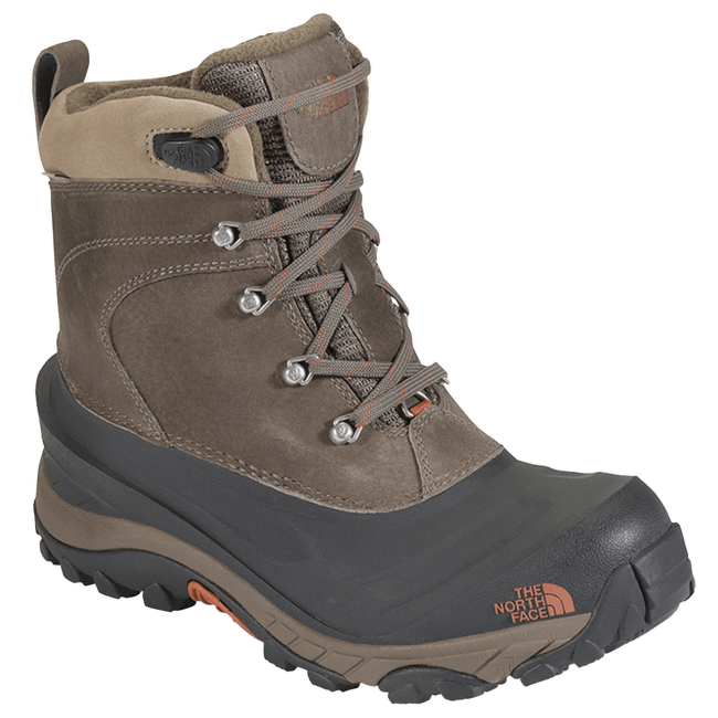 Chilkat II Men MUDPACK BROWN/BOMBAY BROWN