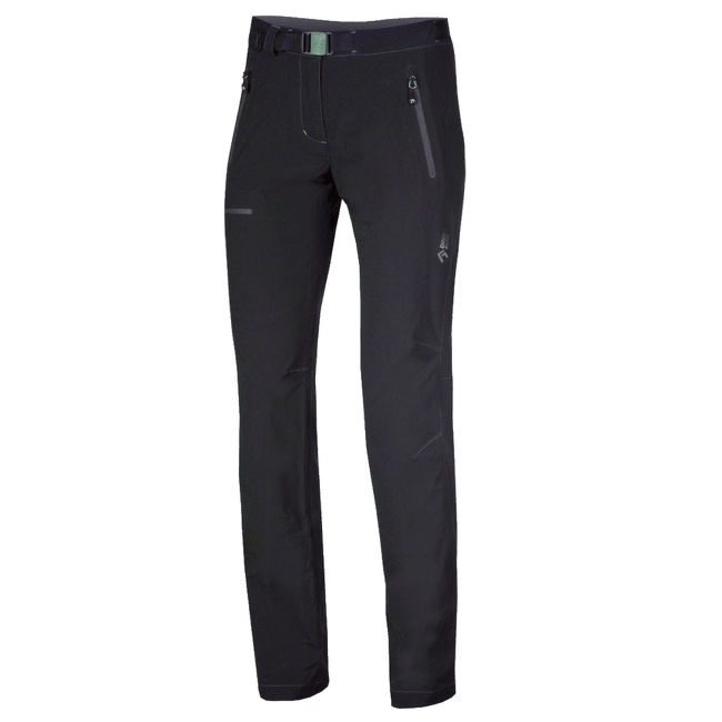 Cruise Pants Women black