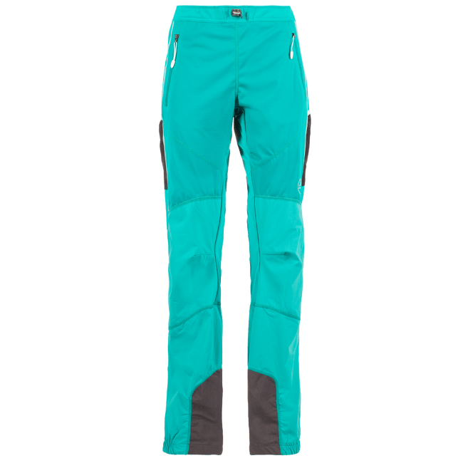 Zenit 2.0 Pant Women Emerald