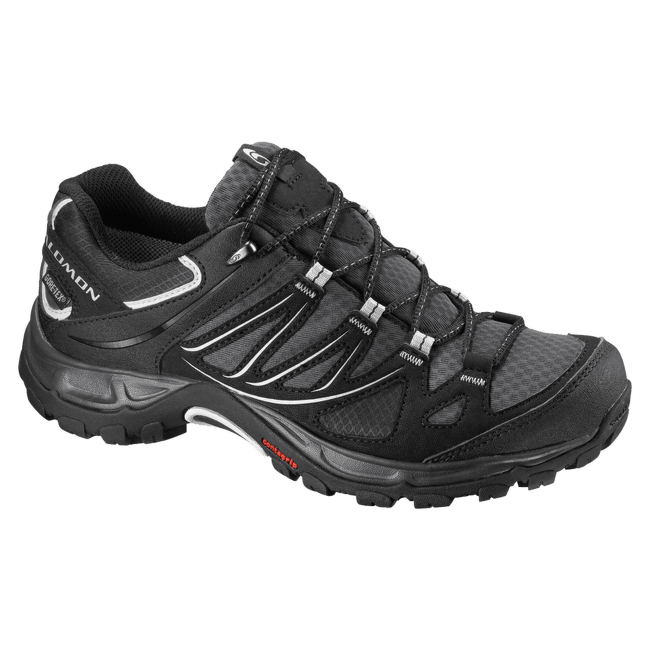 Ellipse GTX Women AUTOBAHN/BLACK/STEEL GREY