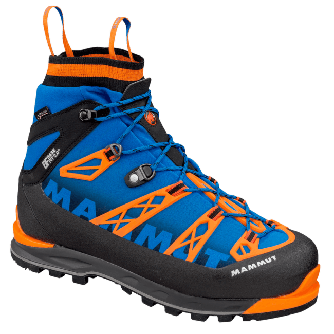 Nordwand Light Mid GTX Men ice-black