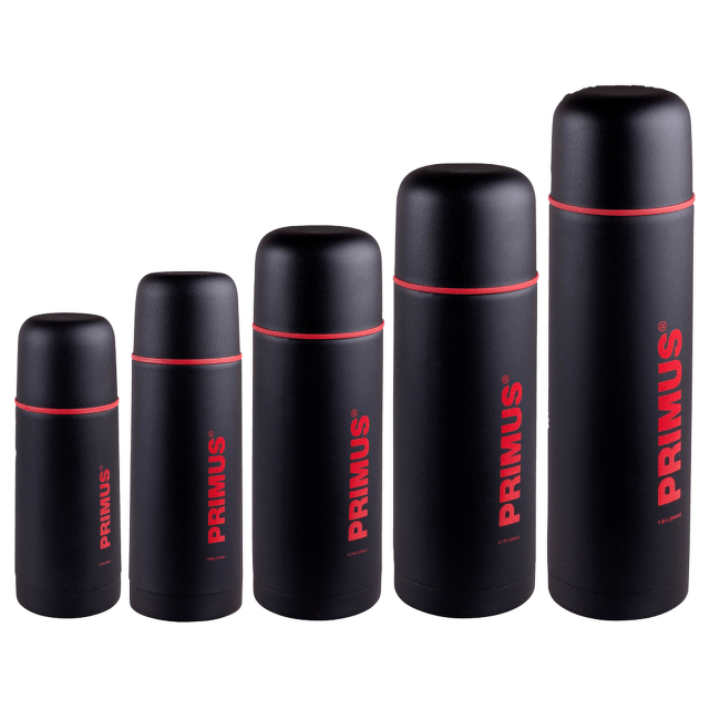 Termoska C&H Vacuum Bottle