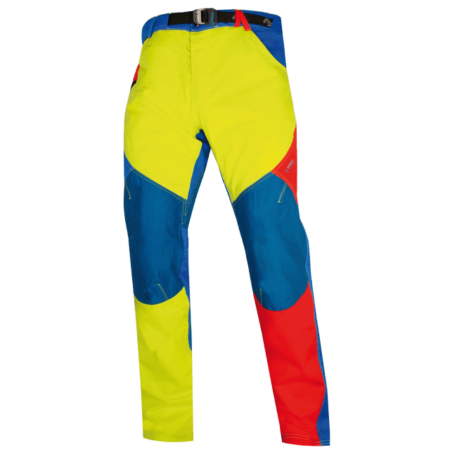 Joshua 4.0 Pants Men crazy mix