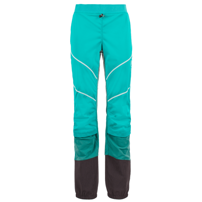 Aim Pant Women Emerald