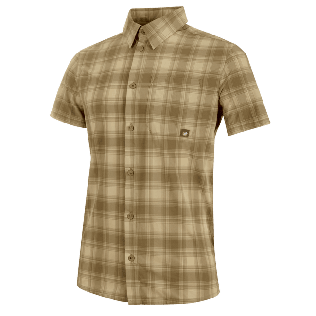 Trovat Trail Shirt Men Olive 4072