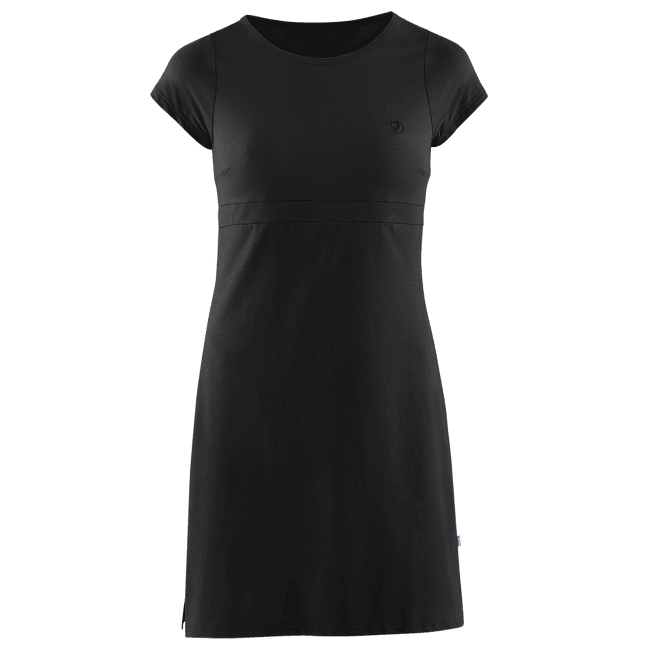 High Coast Dress Women (89917) Black