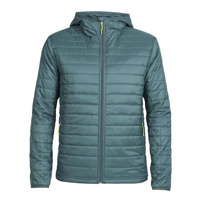 Stratus LS Zip Hood Men