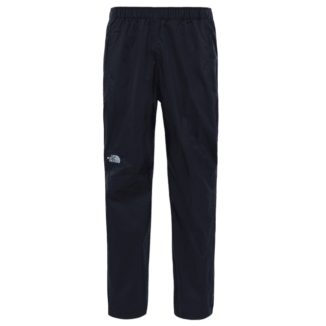 Venture 2 Half Zip Pant Men TNF BLACK