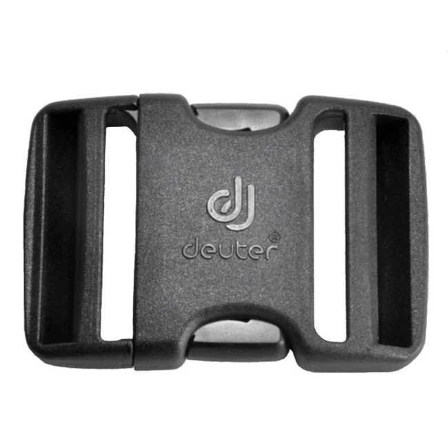 QrBuckle Dual Stealth 25 mm