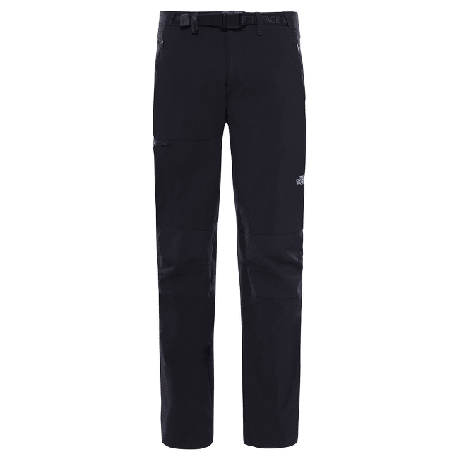 Speedlight Pant Men TNF BLACK