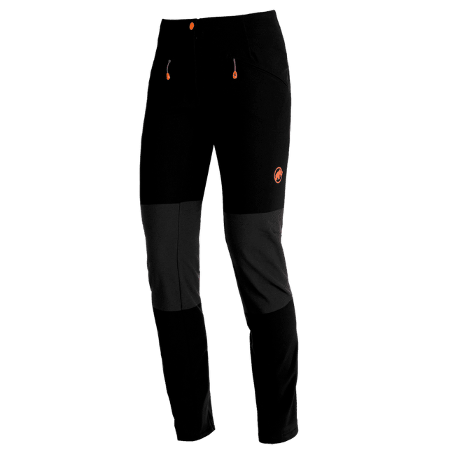 Eisfeld Light SO Pants Women (1021-00020) black 0001