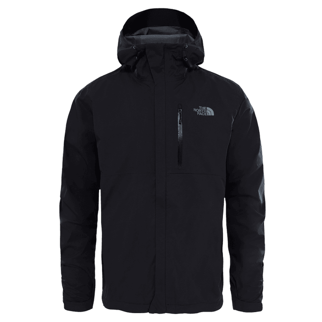 Dryzzle Jacket Men TNF BLACK