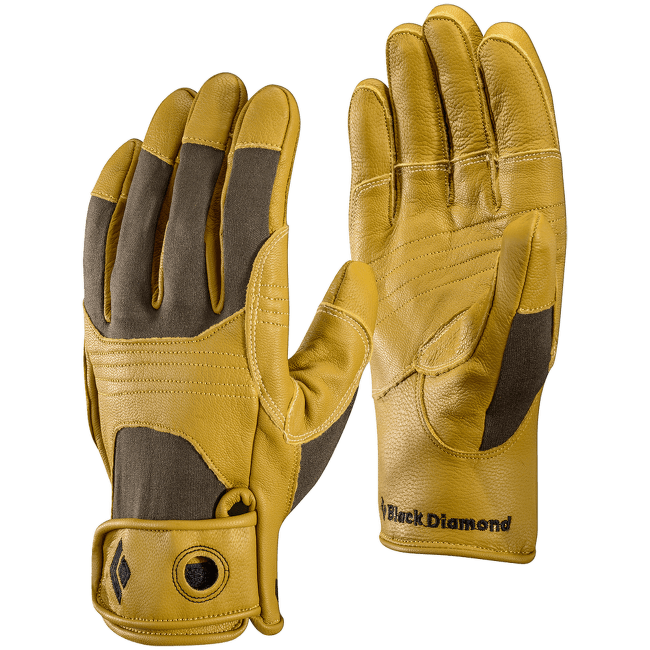 Transition Glove NTRL