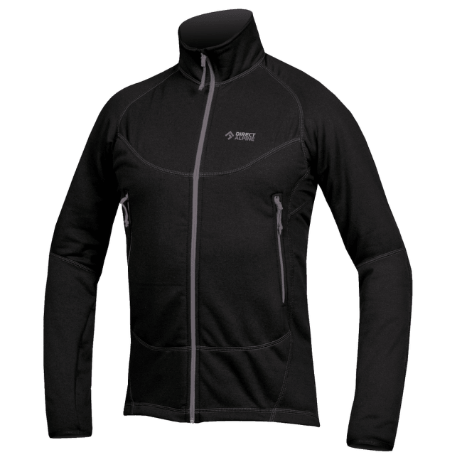 Axis 1.0 Jacket Men black/grey