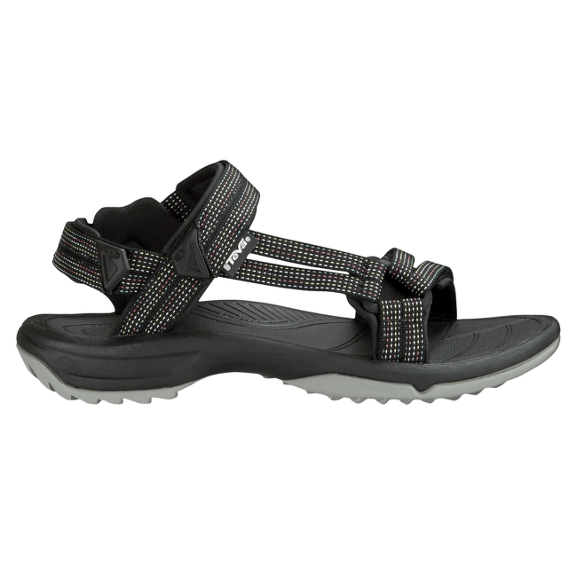 Terra Fi Lite Women CITY LIGHTS BLACK / PASTEL