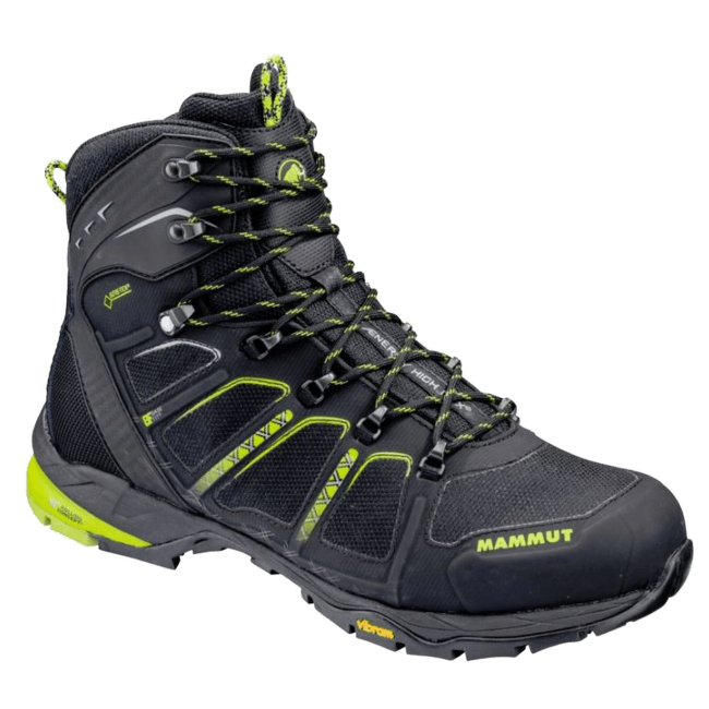 T Aenergy High GTX Men 00135 black-sprout