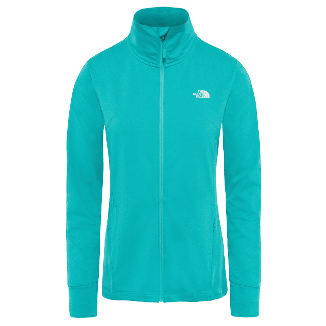Hikesteller Jacket Women ION BLUE DARK HEATHER