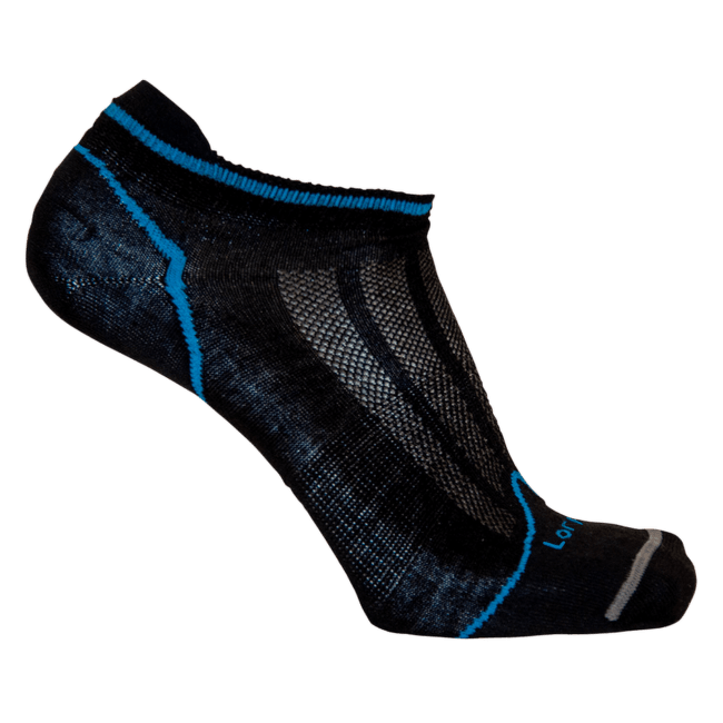 Merino Ultralight Multisport 5848 BLACK/BLUE