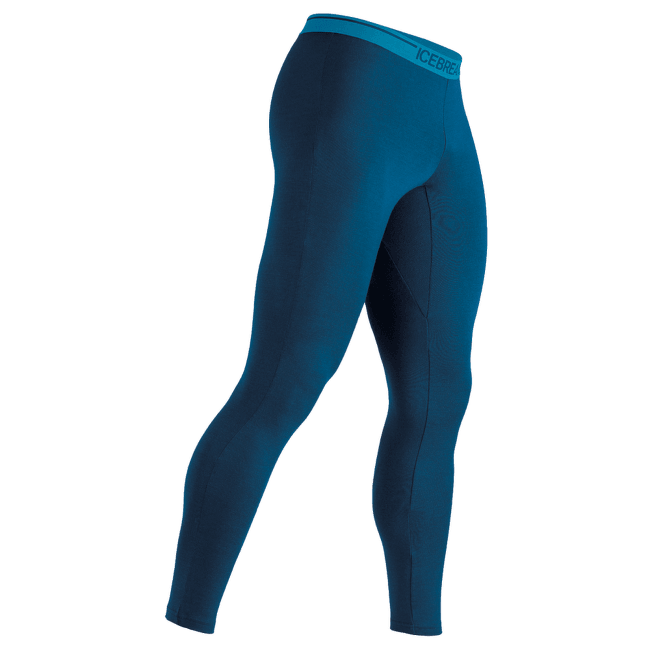Apex Leggings Men Night/Aegean