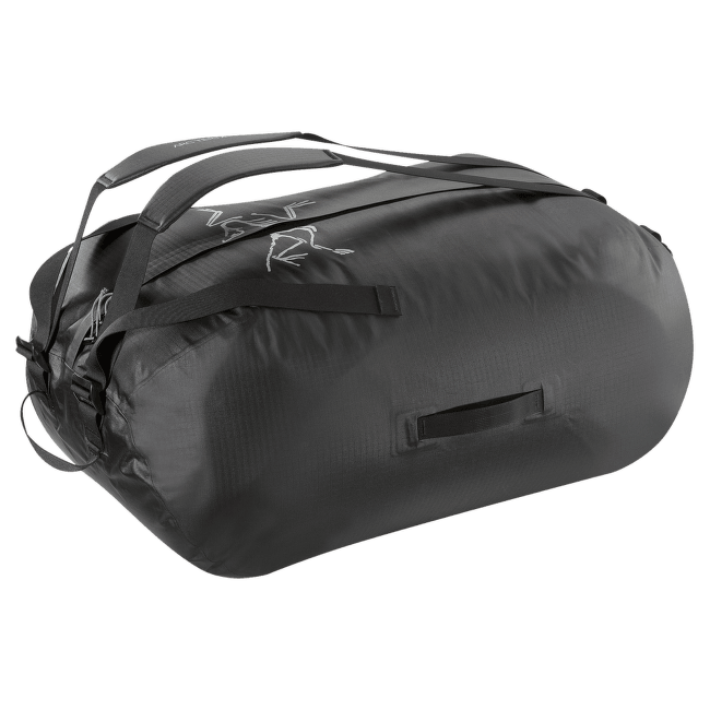 Carrier Duffle 100 Black
