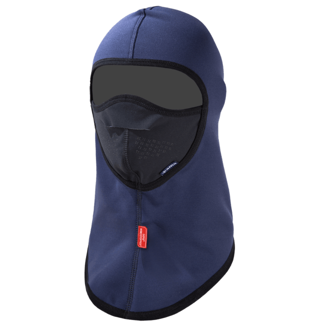 DW27 Fleece Balaclava Navy