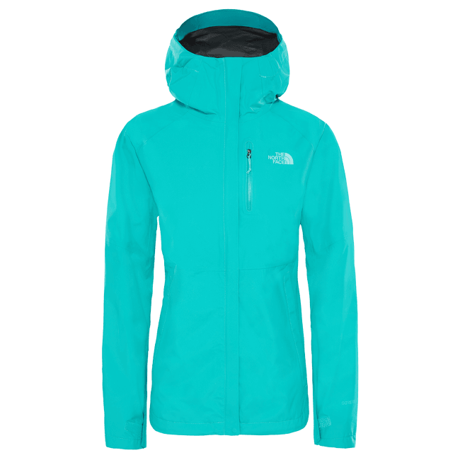 Dryzzle Jacket Women ION BLUE