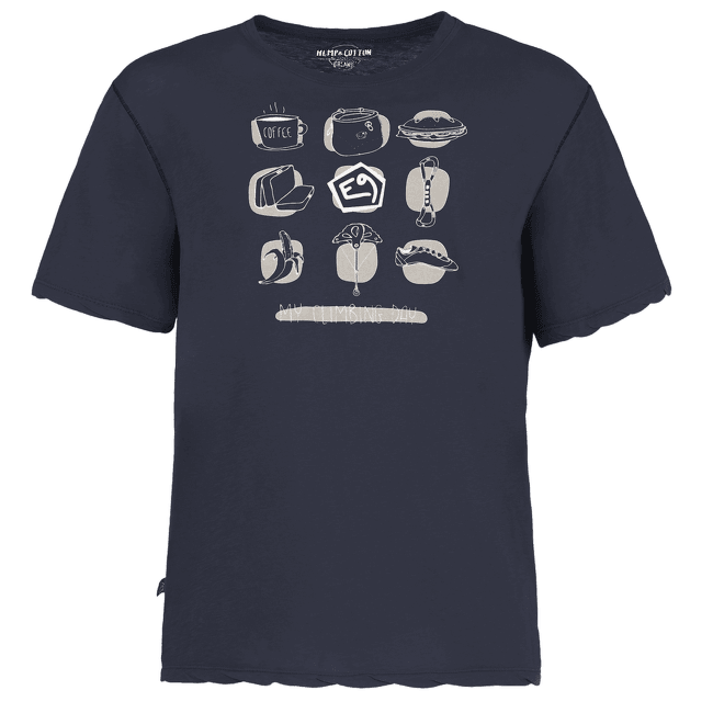 My Day T-shirt Men BLUENAVY-680
