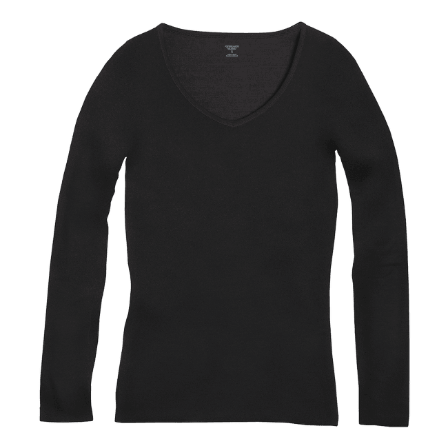 Siren LS Sweetheart Women (103194) Black001