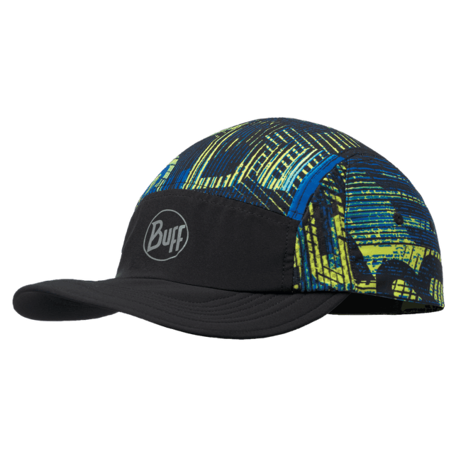 Run Cap R-Effect Logo Multi R-EFFECT LOGO MULTI