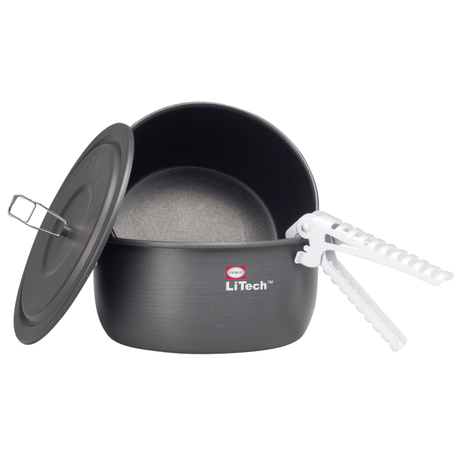 Litech Cooking Set