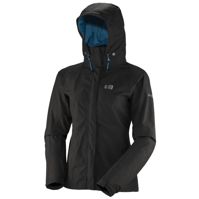 Lady Montets GTX Jacket BLACK - NOIR