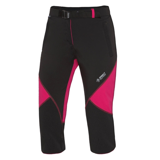 Civetta 3/4 1.0 black/rose