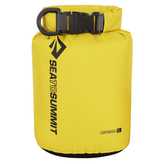 Dry Sack Yellow